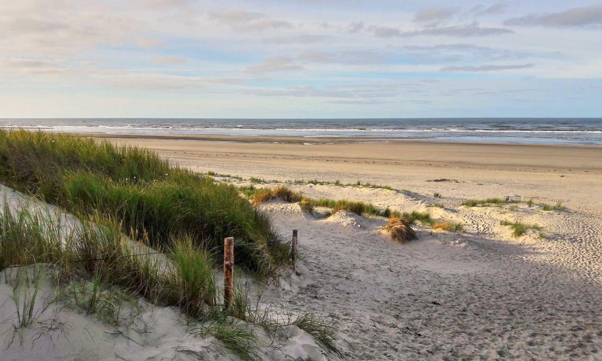 Ferienwohnungen auf Langeoog